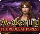 لعبة  Awakening: The Redleaf Forest