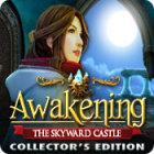 لعبة  Awakening: The Skyward Castle Collector's Edition