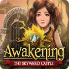 لعبة  Awakening: The Skyward Castle