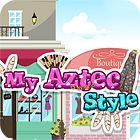 لعبة  My Aztec Style