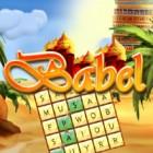 لعبة  Babel Deluxe