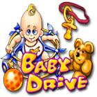 لعبة  Baby Drive