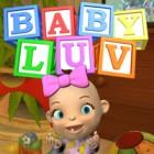 لعبة  Baby Luv