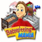 لعبة  Babysitting Mania