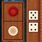لعبة  Backgammon (Long)