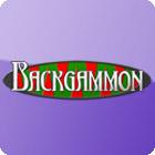 لعبة  Backgammon