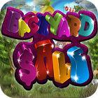 لعبة  Backyard Sale