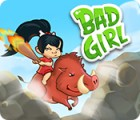 لعبة  Bad Girl