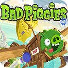 لعبة  Bad Piggies