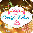 لعبة  Ball at Cinderella's Palace