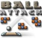 لعبة  Ball Attack