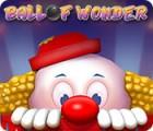 لعبة  Ball of Wonder