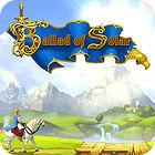 لعبة  Ballad of Solar