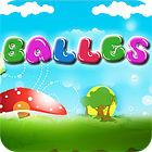 لعبة  Balles