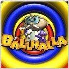 لعبة  Ballhalla
