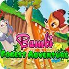 لعبة  Bambi: Forest Adventure