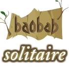 لعبة  Baobab Solitaire