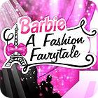 لعبة  Barbie A Fashion Fairytale