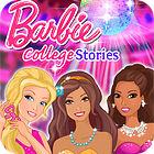 لعبة  Barbie College Stories