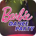 لعبة  Barbie Dance Party