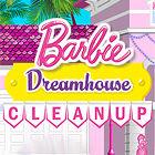 لعبة  Barbie Dreamhouse Cleanup