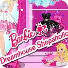 لعبة  Barbie Dreamhouse Shopaholic