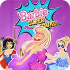 لعبة  Barbie Super Princess Squad