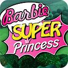 لعبة  Barbie Super Princess