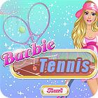لعبة  Barbie Tennis Style