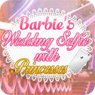 لعبة  Barbie's Wedding Selfie