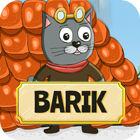 لعبة  Barik