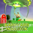 لعبة  Barnyard Invasion