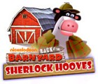 لعبة  Barnyard Sherlock Hooves