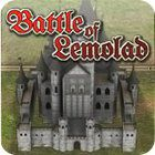 لعبة  Battle of Lemolad