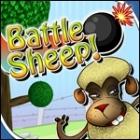 لعبة  Battle Sheep!