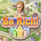 لعبة  Be Rich