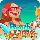 لعبة  Beach Holidays