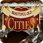 لعبة  Beautiful Old Cities