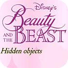 لعبة  Beauty and The Beast Hidden Objects