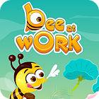 لعبة  Bee At Work