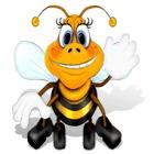 لعبة  Beezzle