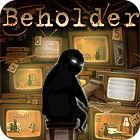 لعبة  Beholder