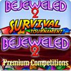 لعبة  Bejeweled 2 Online