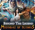 لعبة  Beyond the Legend: Mysteries of Olympus