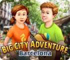 لعبة  Big City Adventure: Barcelona