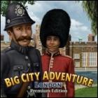 لعبة  Big City Adventure: London Premium Edition
