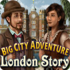 لعبة  Big City Adventure: London Story
