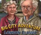 لعبة  Big City Adventure: London Classic