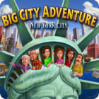لعبة  Big City Adventure: New York