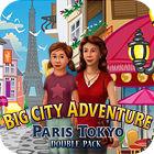 لعبة  Big City Adventure Paris Tokyo Double Pack